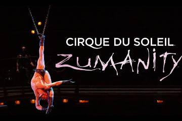 Spectacle Zumanity